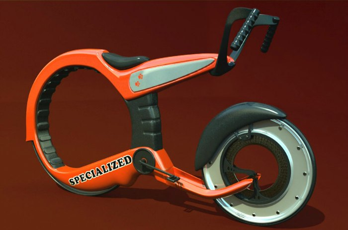 8f1236eb6 10 Futuristic Bicycle Designs  is The Future Already Here
