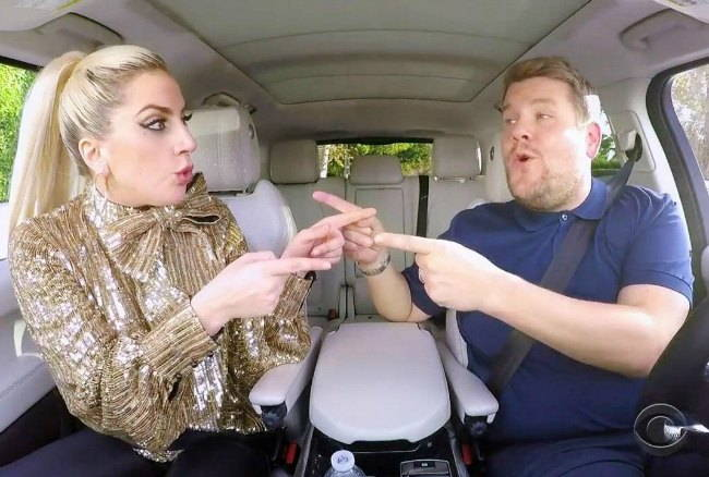 Carpool Karaoke - YouTube