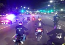 Police VS. Motorcycles