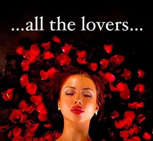 All the Lovers Erotic Music