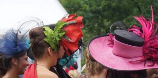 royal ascot hat designs