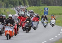 vespa world days 2017 celle