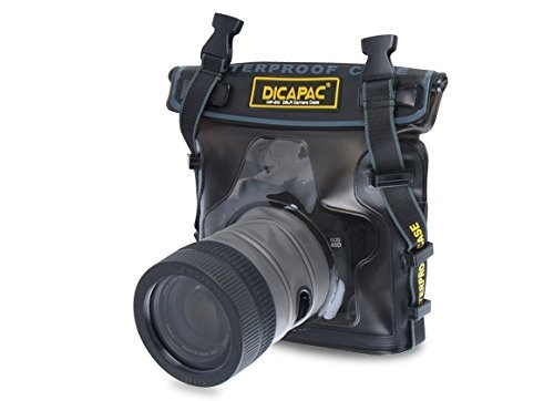waterproof case for dslr cameras