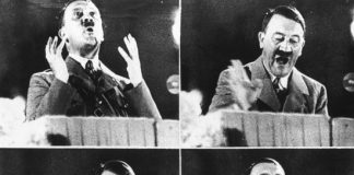 adolf hitler and eukodal drugs effect
