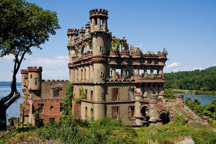 bannerman castle usa