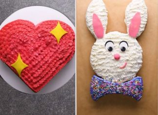 Cake Decorating Hacks : ViralDazed: Stories, Videos and Pictures Dazed Every Day