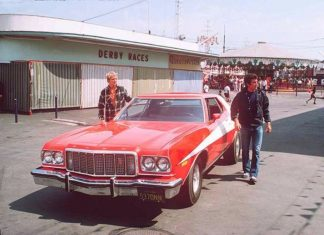 starsky and hutch 1975