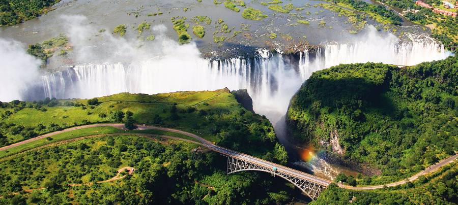 10 Worlds Most Beautiful Waterfalls You Have To Visit At Least Once