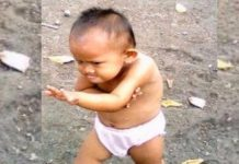 funny babies dancing compilation